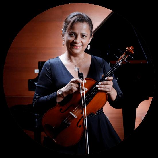 11. Olga lucia Hernandez