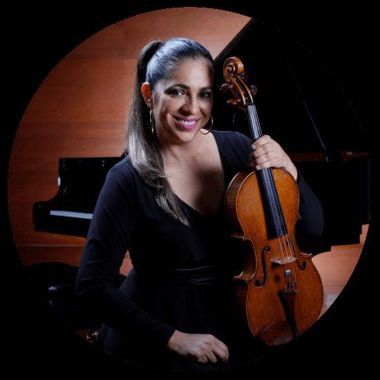 3. Sandra Arango