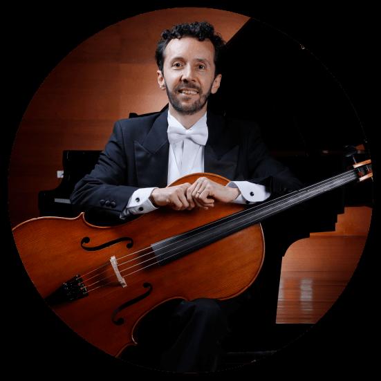 9. Juan Pablo Martinez