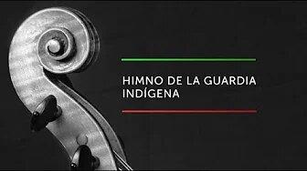 himno-de-la-guardia-indigena